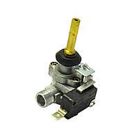 Кран для варочной поверхности универсальный (без электромагнитного клапана)