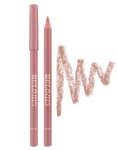 Контурний олівець для губ Relouis з вітаміном Е 1.13 р № 20