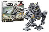 """Конструктор """"STAR WARS"""" """"Танк-Крокохід"""" 707 дет. 11424 (аналог Lego 75234)"""