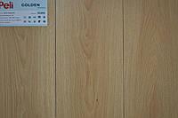 Ламинат Peli Golden Дуб медовый GL 514, 32 класс, толщина 8 мм, 4-х сторонняя фаска