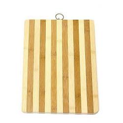 Доска разделочная бамбуковая Empire 34 х 24 x 1.4 см