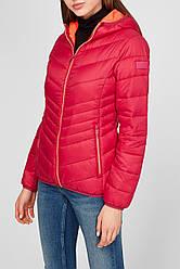 Женская розовая куртка CMP Fix Hood 30K3656A-B873