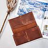 Женский кожаный кошелёк Жасмин Stedley, фото 2