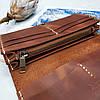 Женский кожаный кошелёк Жасмин Stedley, фото 4
