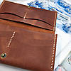 Женский кожаный кошелёк Жасмин Stedley, фото 5