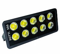 Прожектор светодиодный 500Вт SOTTI-500 6400К IP65, фото 1