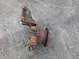 Поворотный кулак передний правый (ступица в сборе) Fiat Ducato Jumper Boxer 244 02-07г.в. R16, фото 2