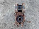 Поворотный кулак передний правый (ступица в сборе) Fiat Ducato Jumper Boxer 244 02-07г.в. R16, фото 6