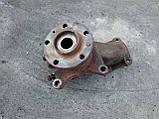 Поворотный кулак передний правый (ступица в сборе) Fiat Ducato Jumper Boxer 244 02-07г.в. R16, фото 7