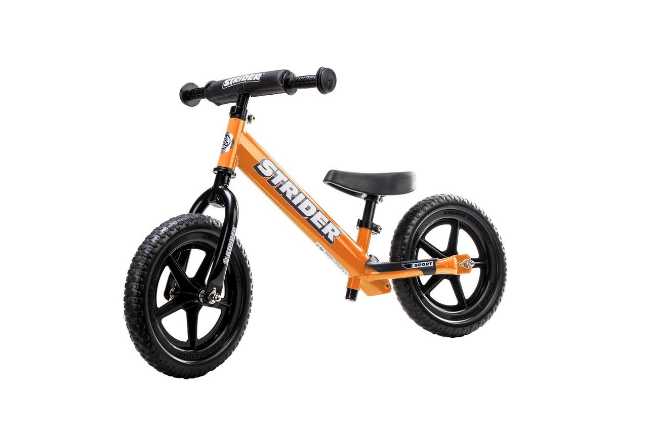 Беговел Strider Sport Orange (Помаранчевий)
