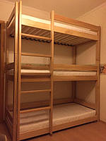 5 главных советов по выбору двухъярусной кровати для детской