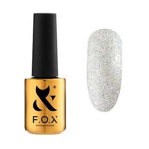 Гель-лак FOX Hangover №001 7 мл