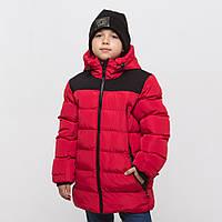 Куртка на мальчика GloStory