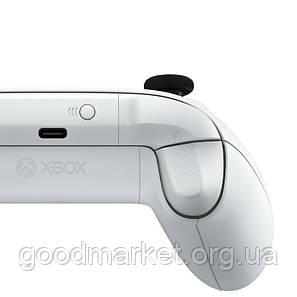 Стаціонарна ігрова приставка Microsoft Xbox Series S 512GB, фото 2