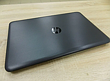 Мощный Ноутбук HP 255 G5 + (Четыре ядра) + Full HD экран + Гарантия, фото 6