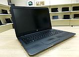 Мощный Ноутбук HP 255 G5 + (Четыре ядра) + Full HD экран + Гарантия, фото 3