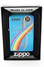 Зажигалка Zippo 24806 ZIPPO RAINBOW, фото 4