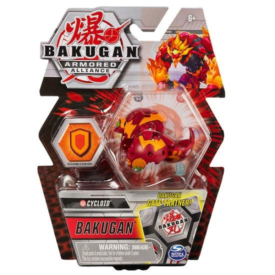 Бакуган Циклоид Пайрус (Cycloid) Bakugan Armored Alliance Spin Master