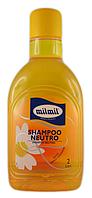 Шампунь для волосся Mil Mil Нейтральний 2000мл
