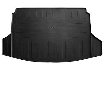 Гумовий килимок в багажник для HONDA CR-V 2012-2016 Stingray