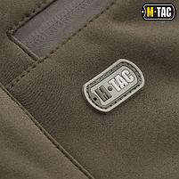 M-Tac брюки Soft Shell Winter Olive, фото 3