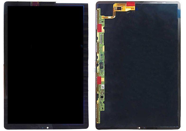 Дисплей для планшета Samsung Galaxy Tab S5e 10.5 T725 (Wi-Fi) + Touchscreen (original) Black