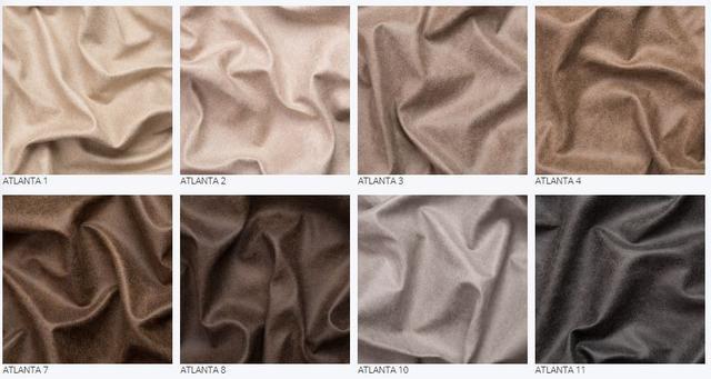Мебельная ткань Atlanta Apparel
