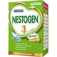 Смесь детская Nestle Nestogen 3 с 12 месяцев, 700 г