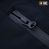 M-Tac брюки Soft Shell Winter Dark Navy Blue, фото 7