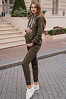 """Спортивный костюм для беременных, будущих мам """"To Be"""" 4218115-72"""
