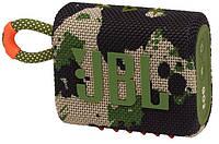 Колонки акустические JBL Go 3 Squad (JBLGO3SQUAD), фото 1