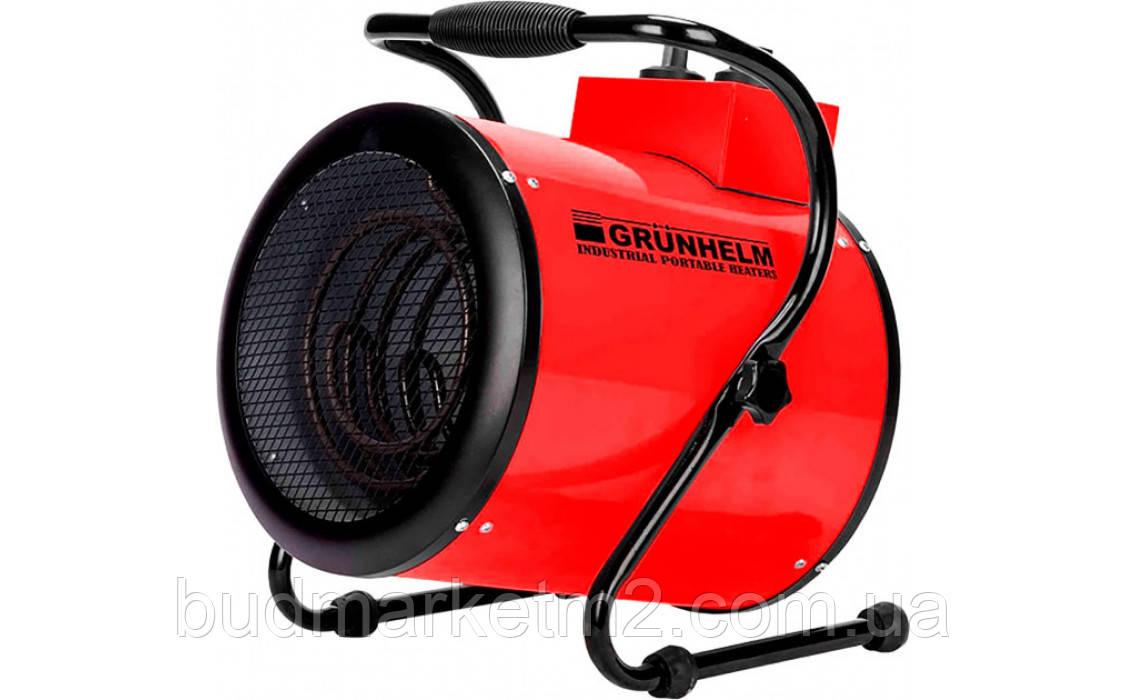 Обогреватель электрический Grunhelm GPH - 5R
