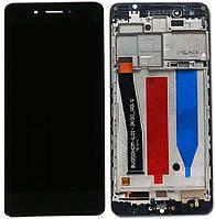 Дисплей Huawei Honor 6C (DIG-L01, DIG-L21HN), Nova Smart, Enjoy 6s (DIG-AL00) + Touchscreen with frame