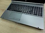 Игровой Ноутбук HP EliteBook 8560P + (Intel Core i7) + ИДЕАЛ + Гарантия, фото 4