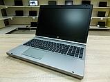 Игровой Ноутбук HP EliteBook 8560P + (Intel Core i7) + ИДЕАЛ + Гарантия, фото 3