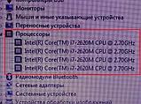 Игровой Ноутбук HP EliteBook 8560P + (Intel Core i7) + ИДЕАЛ + Гарантия, фото 7