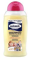 Шампунь детский Mil Mil Ваниль 500 мл