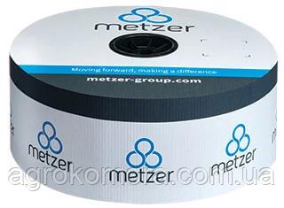 Крапельна стрічка Metzerplas 8міл 20см 1,6 л/год 3000м (Ізраїль)