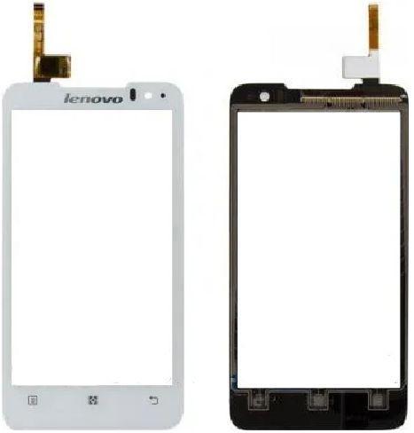 Сенсор (тачскрін) для телефону Lenovo P770 (original) White