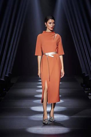 Платье женское TIBET 1.358 Noche Mio