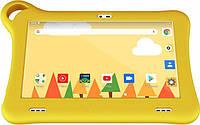 "Планшет Alcatel  TKEE MINI (8052) 7"" 1.5/16Gb WiFi Yellow, фото 1"