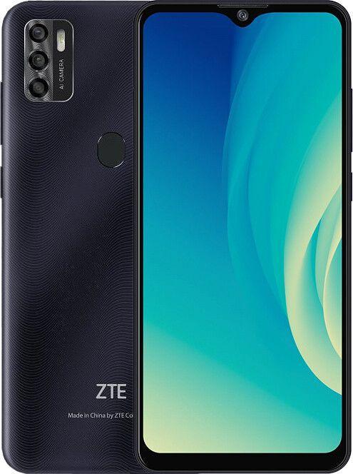 ZTE Blade A7S 2020 2/64Gb Black