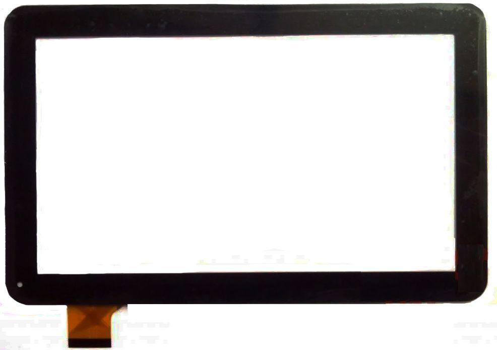 Сенсор (тачскрин) Archos 101c (160x260, 50pin) Black