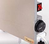 ПКК 700 Ел Енергозберігаючий керамічний біо-конвектор ВЕНЕЦІЯ з електронним програматором   Venecia, фото 2