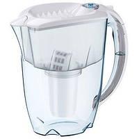 Фильтр-кувшин для воды Аквафор Престиж Белый
