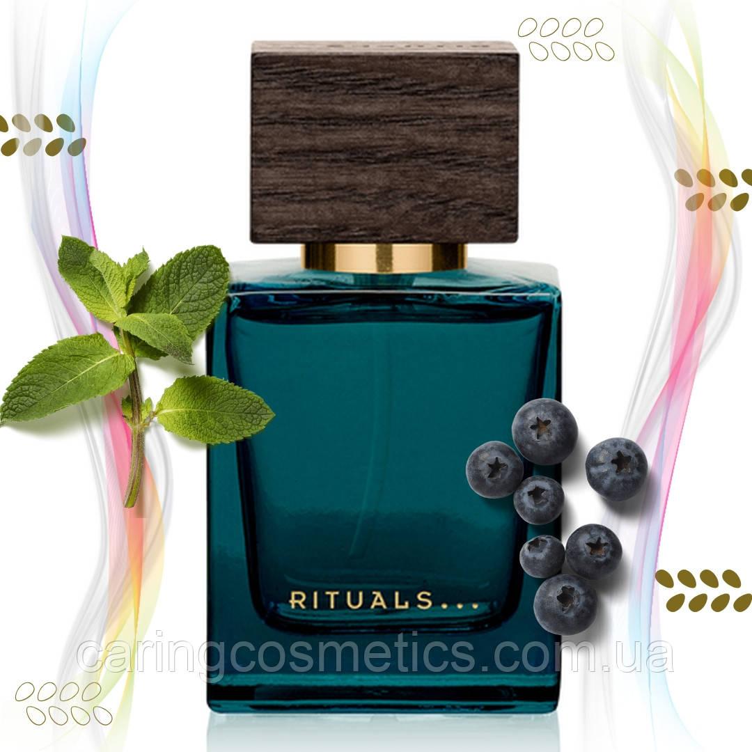 Чоловічі парфуми. Bleu Byzantin Rituals аромат ( без коробки)
