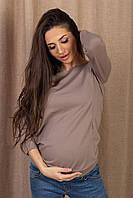 """Джемпер для вагітних, для майбутніх мам """"To Be"""" 4015022, фото 1"""