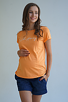 """Шорты для беременных, будущих мам """"To Be"""" 4257477"""