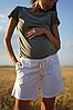 """Шорты для беременных, будущих мам """"To Be"""" 4260708"""