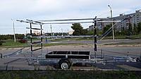 """Верда """"Байдарка"""" для перевезення байдарок, фото 1"""